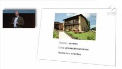 Vicente Javaloyes: Valores de empresa