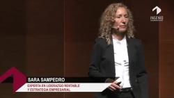 Sara Sampedro: Buenas prácticas para el liderazgo