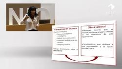 Olga Serra: Comunicación Corporativa