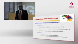 Joan Boada: Las Competencias Directivas