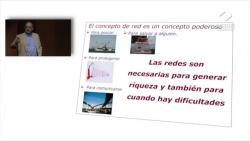 Agustí Argelich: El mundo en red